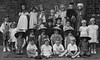 Manchester group (theirhistory) Tags: uk school girls sea england pee boys hat shirt kids children photo clothing shoes uniform kilt dress pants mask accident sandals goggles skirt class junior trousers jumper shorts form sailor dungarees naval wellies primary peeing wetting