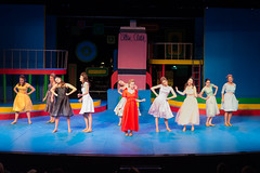 1029 (Dan Anderson Pictures) Tags: show minnesota spring theater stpaul highschool musical production hairspray mn cdh 2015 cretinderhamhall