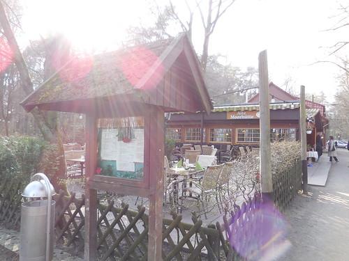 Alte Moorhütte, Steinhuder Meer
