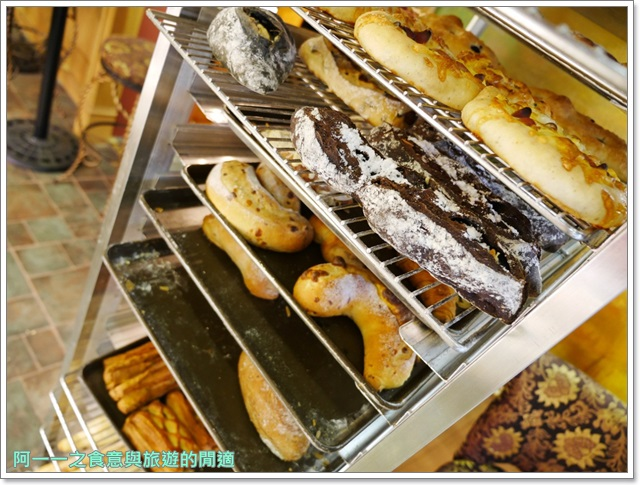 捷運象山站美食下午茶小公主烘培法國麵包甜點image009