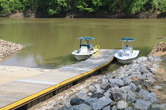 368A0501 (N.C. Wildlife Resources Commission) Tags: fishing boating baa lewiston faa woodville