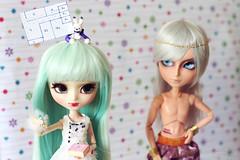 Banheiro (♥Thai) Tags: toys dolls luna pullip fashiondoll ártico pullipdoll taeyang rewigged yukine taeyangdoll crobidoll groovedoll brdolls taeyangmotochika pullipmymelodyhennako