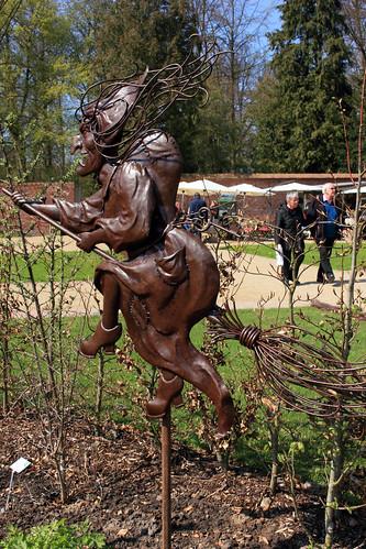 """Schlossgarten Eutin (15) Küchengarten • <a style=""""font-size:0.8em;"""" href=""""http://www.flickr.com/photos/69570948@N04/26601219410/"""" target=""""_blank"""">View on Flickr</a>"""