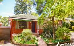 2/9 Pembroke Road, Marsfield NSW