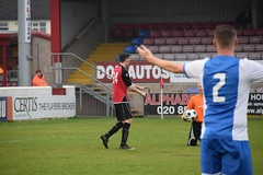 ChingfordAthResCustomHouse-10052016-00043 (Essex Alliance League) Tags: football essex grassroots customhouse eal dagenhamandredbridgefc division2cupfinal essexallianceleague chingfordathletic