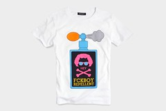 FCKBOY REPELLENT Unisex T-Shirt (aranjevi) Tags: fashion vintage graphic tshirt clothes trendy printed memes fuckboys trending fckboy fckboyrepellent