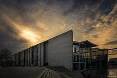_DSC0611-3web (oolcgoo) Tags: city berlin clouds europe sony wolken spree f28 sal slt ssm haupstadt sal1650
