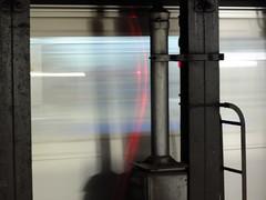 Speeding Through (failing_angel) Tags: usa newyork manhattan ussa 300515