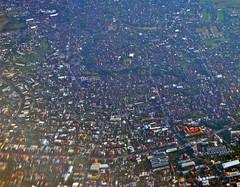 Denpasar Utara (BxHxTxCx) Tags: city bali aerialview kota fotoudara