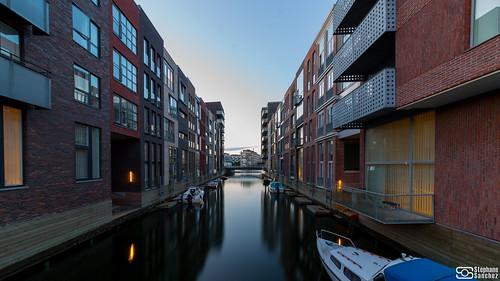 Copenhague - Venice