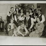Archiv E534 Silvesterfeier, 1930er thumbnail