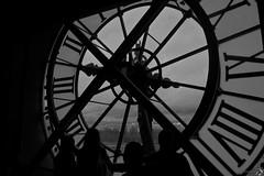 My point of view (Tiziano De Donno) Tags: travel bw paris nikon pov arts museo montparnasse nero dorsay biancoe