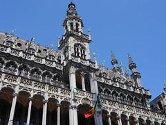 Grote Markt, Brussels (Smabs Sputzer) Tags: brussels grand market markt