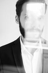 07.06.2016 - Headshots #03 (marieorathorsen) Tags: boy portrait man male guy beard suit marc headshots linkedin