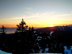 2016-06-12_04-49-57 (FeebeeCx) Tags: sunset mountain tree natural calming grouse views heights