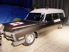 Cadillac S70 Ambulance (Miller-Meteor) 1967 (Zappadong) Tags: auto classic car automobile voiture cadillac ambulance coche classics 1967 oldtimer oldie carshow s70 millermeteor youngtimer ambulanz automobil krankenwagen oldtimertreffen zappadong