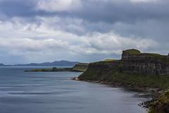 Southern Kilt Rock (Alex_Wyatt_Photos) Tags: sea skye landscape scotland south cliffs