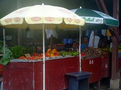 Paramaribo Central Market