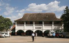 (felix.h) Tags: africa city urban building architecture canon tanzania eos wideangle railwaystation mwanza eastafrica sigma1020mm sigma1020 400d canoneos400d digitalrebelxti eoskissdigitalx
