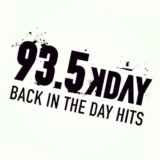 TUNE IN TO @935KDAY !! About to hit the air waves from 8pm-10pm PST 93.5 FM #KDAY #LosAngeles #Radio #PMO  Lets GOOOOOO!
