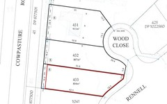LOT 433 Wood Close, Green Valley NSW