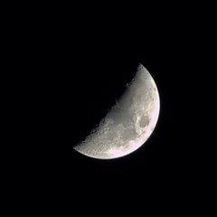 Moon I (paranoidandroid___) Tags: sony cybershot h300