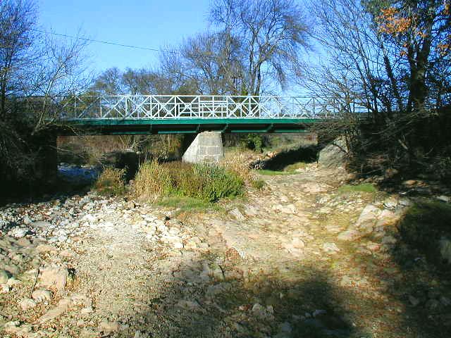 Le Pont Pique Roque