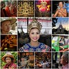 Inspired by Thailand (B℮n) Tags: old travel portrait people holiday travelling green eye girl beautiful face station collage lady train season landscape thailand countryside fdsflickrtoys topf50 asia rice dancing symbol paddy farmers farm mosaic traditional ceremony happiness ticket grace best palm class collection blessing sleepy rainy journey age monks rush hour thai ganesh friendly knowledge fields nostalgic pane wat hindu wrinkles buddism chachoengsao agricultural nok provincial ordinary thais ageing eldery suan landbouw 50faves sothon paet wararam จังหวัดฉะเชิงเทรา woraviharn