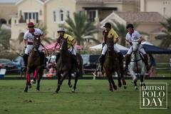 British Polo Day @Dubai