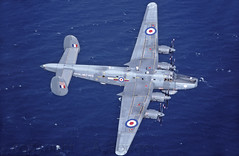 Shackleton WL756 (TF102A) Tags: aviation aircraft militaryaircraft raf raflossiemouth shackleton