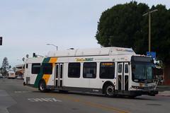 Gold Coast Transit (theTransitjournal) Tags: new bus gold coast flyer transit cng oxnard c40lfr