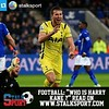 #Repost @stalksport ・・・ Find out who Harry-Kane is on stalksport!! Soccer lovers shall not miss!!!! #football #ball #footballgame #footballseason #footballgames #footballplayer #soccerseason #soccergame #soccer #soccergames #soccerplayer #fit #grass #ki
