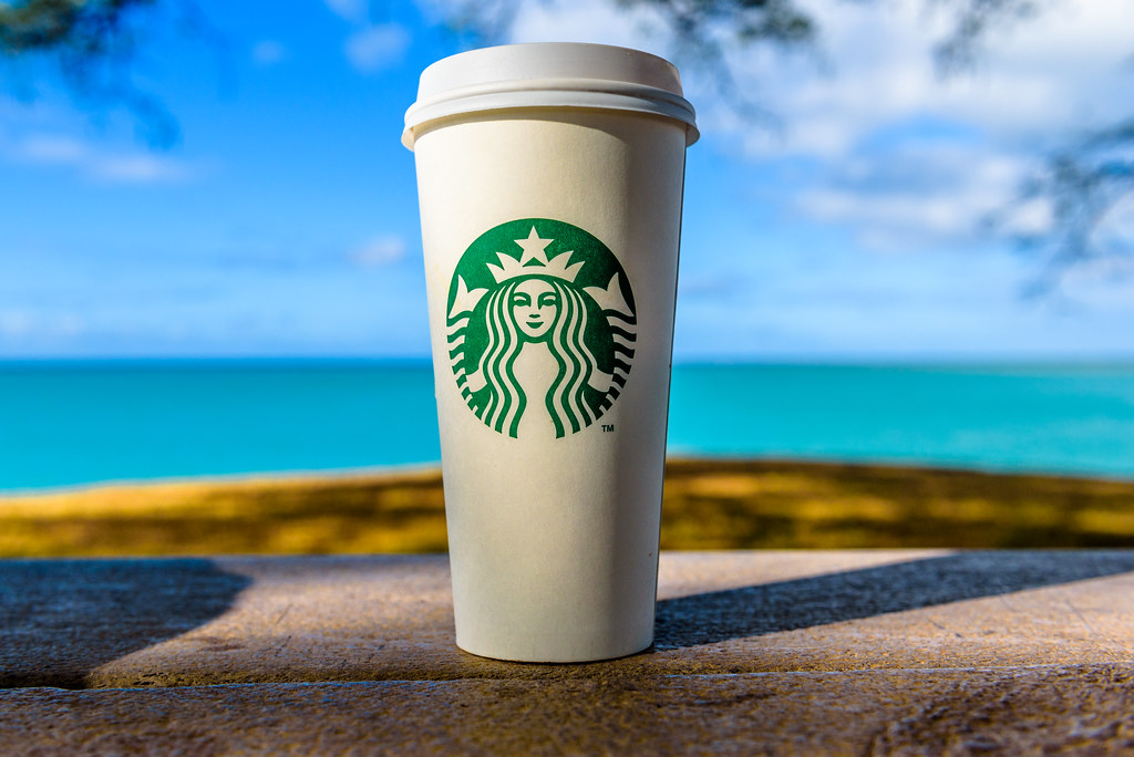Blue Sky Cafe Energy Drink