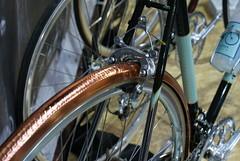 Berliner Fahrradschau 2015 (Singlespeed2011) Tags: classic bike vintage stjohns retro cycle fahrrad bikeshow roadbike fahrradschauberlin2015 thelightbluecycles