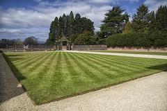 Morgan's lawn (ORIONSM) Tags: house wales newport morgan tredegar tamron1750mm nationalturst pentaxk3