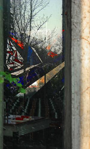 "Durch das Fenster aus dem Fenster 3 • <a style=""font-size:0.8em;"" href=""http://www.flickr.com/photos/69570948@N04/16913429689/"" target=""_blank"">View on Flickr</a>"