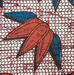 the african tulip tree (dunia duara) Tags: africa fabric africanfabric kitenge vitenge