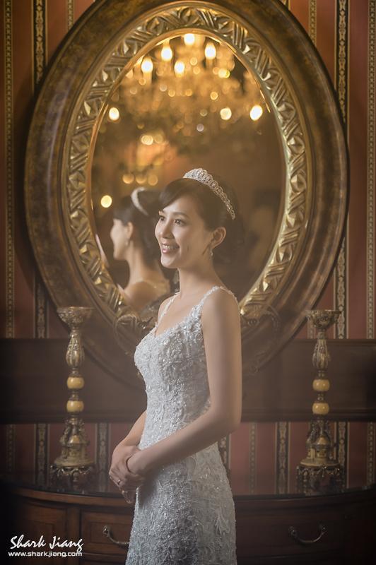 自助婚紗,自主婚紗,老英格蘭婚紗,婚攝鯊魚