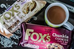 More Yum Per Crumb!! (BGDL) Tags: kitchen cookies tea mug odc xmarksthespot foxs nikond7000 bgdl lightroom5 afsnikkor50mm118g flickrlounge