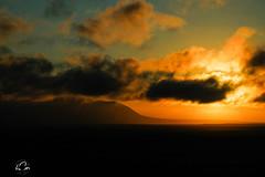 Antofagasta sunset (Abel Dorador) Tags: chile sunset canon atardecer 1 t3 1855 18 50 marzo mejillones antofagasta 28105 antofa 55250 canonistas