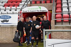ChingfordAthResCustomHouse-10052016-00010 (Essex Alliance League) Tags: football essex grassroots customhouse eal dagenhamandredbridgefc division2cupfinal essexallianceleague chingfordathletic
