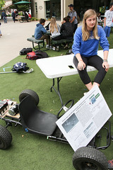 PZ20160513-044.jpg (Menlo Photo Bank) Tags: ca people usa girl sign us spring student technology engineering quad science event gocart schuyler individual atherton 2016 engaging upperschool electricvehicle makerfaire menloschool photobypetezivkov appliedscienceresearch