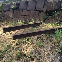 Waipahu Historic Landmark , 2016 (Hizmiester2) Tags: old railroad mill cane hawaii early town oahu waipahu tracks rail historic sugar story transportation memory hawaiian co land agriculture legend ltd ewa nostagia hawaiiana