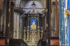 Chiesa Santa Maria della Mercede (atrialbyfire) Tags: santa italy church italia maria madonna iglesia chiesa napoli naples cattolica chiaia viachiaia mercede chiesasantamariadellamercede