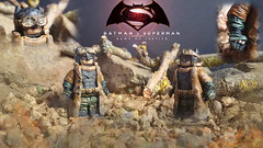 Batman v Superman : Dawn Of Justice - Knightmare Batman (~Sloth~) Tags: dawn justice lego superman batman custom minifigure knightmare of batfleck