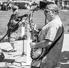 7P7A7943 (Mark Ritter) Tags: drums guitar band bnw murrieta soop relayforlifebass