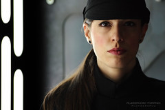 Death Star Officer - Raduno Legioni STAR WARS - 7 Maggio 2016 Montecatini Terme (Alessandro_Morandi) Tags: star 7 darth wars vader maggio terme montecatini 2016 raduno legioni