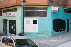 CT, Alberonero, 108 in Madrid for VOLTIO (108 is NIHIL) Tags: street new 3 abstract black tree art public colors wall graffiti triangle noir arte contemporary kunst paintings konst spiritual mur wallpainting shamanic 108 painture astratta  irregular abstrait  nuovo contemporneo celf contemporanea sanat  pyrmid abstractism   suprematism pubblica colorchart zeitgenssische astrattismo    sztuka  suprematismo  umjetnost  ada kunsti    wspczesna   samtida  suvremena   kaasaegse nykytaidetta  gyfoes