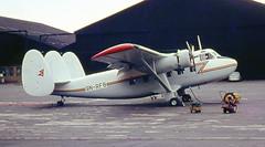 9N-RF8. Scottish Aviation Twin Pioneer Srs.3 (Ayronautica) Tags: aviation july scanned stol prestwick pik 1965 egpk nepalgovernment scottishaviationtwinpioneersrs3 9nrf8