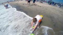 G0042151 (Tom Simpson) Tags: ocean beach newjersey nj nate nathaniel jerseyshore avonbythesea